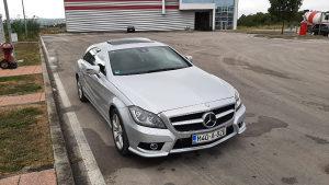 Mercedes CLS 350 CDI 2013 Godina AMG Line 4 Matic Full