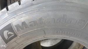 Kamionske gume pogon
