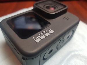 Gopro HERO 9 GoPro Hero9 + baterija + floating grip