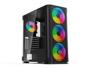 Računar RITTZ Ryzen 7 1700 RX6600 XT 16GB RAM