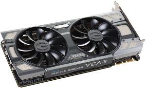 EVGA GeForce GTX 1070 FTW GAMING 8GB GDDR5