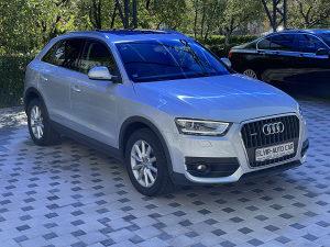 Audi Q3 2.0 tdi Quattro S-tronik Full oprema