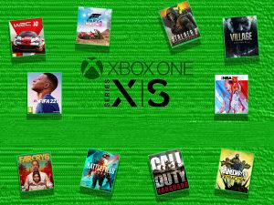 FIFA 22,HITMAN 3,COLD WAR / XBOX Akcije