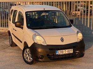 Renault Kangooo 1.5dci 2008g Putnicki