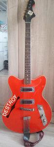 Jolana Kolor električna gitara