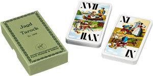 Karte za tarock