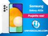 Samsung Galaxy A52s 5G 128GB (6GB RAM)