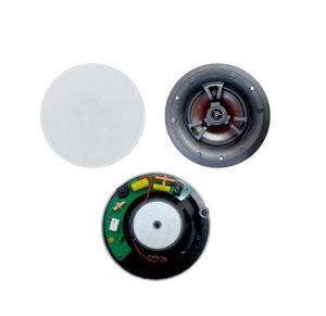 IN-CSX6 Zvučnik stropni ugradbeni 6'' InAudio
