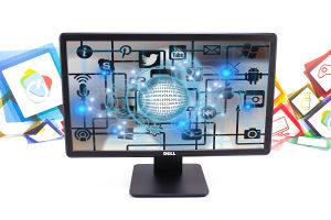 """Monitor Dell E2014Hf 20"""""""