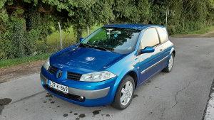 Renault Megane 1.6 Benzin 2003 GodinA Tek Registrovan