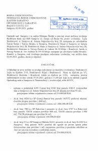 Prodaja zemljista , Rakovica