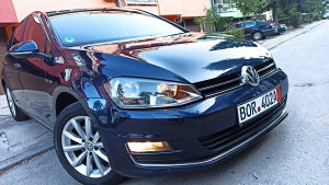 VW GOLF 7 1.6cr 81cr 110ks mod 2016g