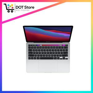 Apple MacBook Pro M1 8GB 256GB SSD Silver MYDA2