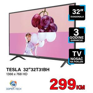 TV Tesla 32T313BH 32'' HD