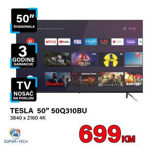 TV Tesla 50Q310BU 50'' 4K UHD