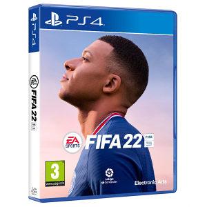 PS4 FIFA 22 (PlayStation 4) PREORDER