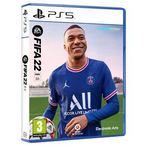 PS5 FIFA 22 (PlayStation 5) PREORDER