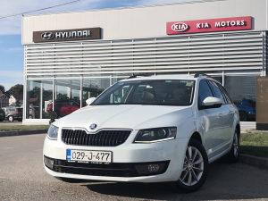Škoda Oktavia 1.6 dizel