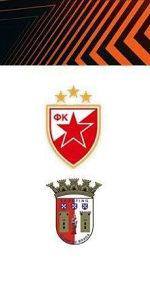Crvena zvezda-S.C Braga