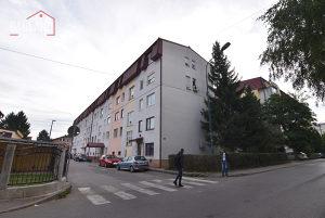 BAULAND/ Dvosoban stan, II sprat / Pejton Ilidza