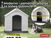PVC Kućica za pse 221088 KETER