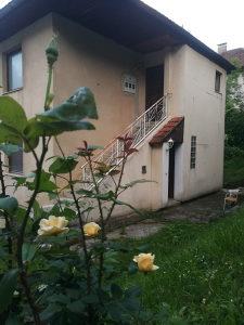 Pola kuće u Velešičima-Sarajevo- Muhameda ef.Pandje 201