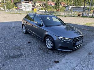 Audi A3 sportback moze zamjena