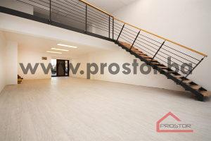 PROSTOR prodaje: Poslovni prostor 125m2, Stup