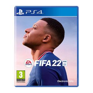 FIFA 22 PS4 DOSTUPNA ZA SLANJE