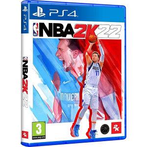 NBA 2k22 PS4 - citaj detaljno