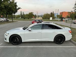 Audi A6 3.0 45 TDI quattro matrix hd panorama 19''