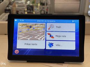 """Navigacija 7"""" TXDrive G736 2021 IGO Kamionski Auto Mod"""