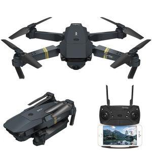 Dron 998 PRO sa 2 HD kamere