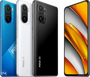 Xiaomi Poco F3 8/256GB NOVO