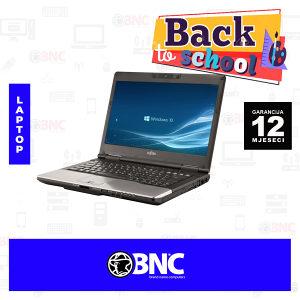 "Laptop Fujitsu LifeBook s752 i5/ 8/ 320/ 14"""