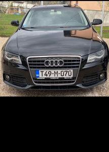 Audi A4 B8 2.0Tfsi FULL LED