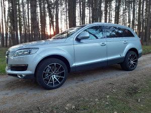Audi Q7 3.0 TDI QUATTRO, KAO NOV!!!