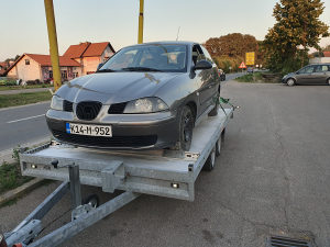 Seat Ibiza 1.2 47kw Dijelovi 065/760-399