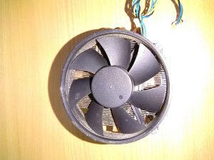 Hladnjak cooler 775 socket 10 km