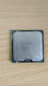 Procesor Intel core2 quad 2.4 ghz Q6600