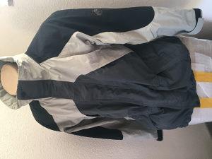 MAMMUT GORE-TEX muška jakna vel.M