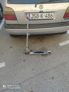 Romobil skuter