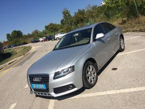Audi A4 diesel 2.0 automatik(bez zamjene)