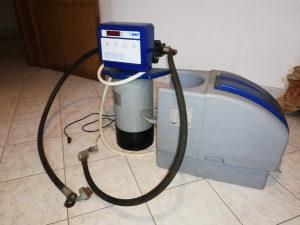 Omeksivac za vodu