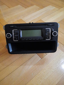 Radio VW