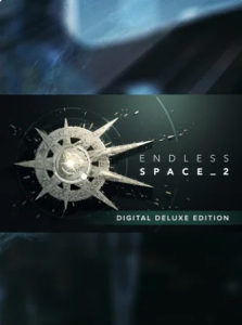 ENDLESS Space 2 Deluxe Edition PC (STEAM) (CD KEY)