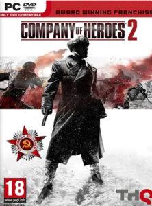 Company of Heroes 2 PC (STEAM) (CD KEY)