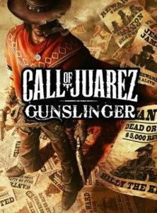 Call of Juarez: Gunslinger PC (STEAM) (CD KEY)