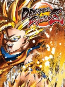 Dragon Ball FighterZ PC (STEAM) (CD KEY)