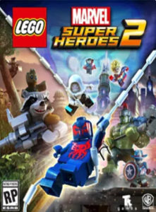 LEGO Marvel Super Heroes 2 PC (STEAM) (CD KEY)